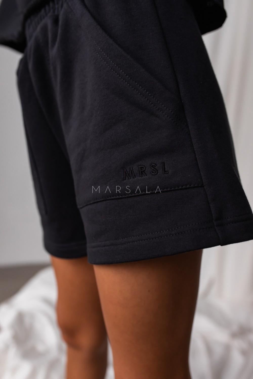 Sweatpants in MOONLIT OCEAN - TENDER BY MARSALA