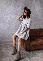Codzienne ubrania ze 100% bawełny. Marsala – nowy wymiar casualu