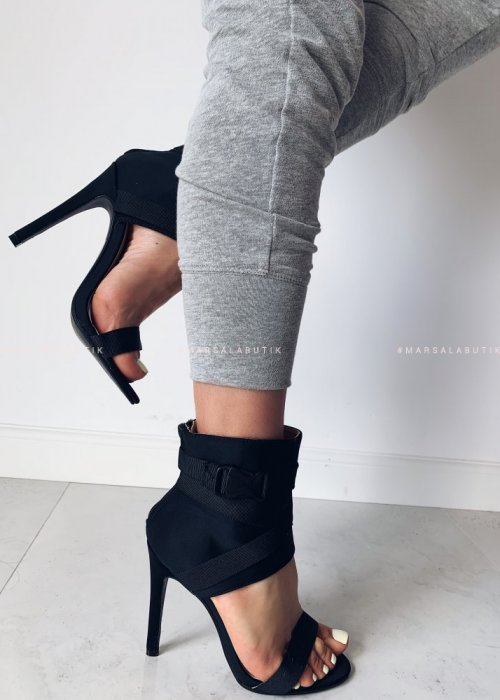 ANKLE BOOTS/SANDALS MODERN