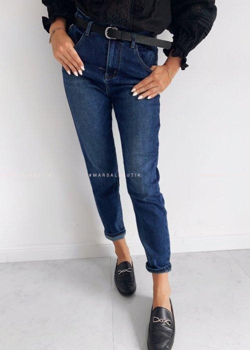 Spodnie SAILOR NAVY BLUE