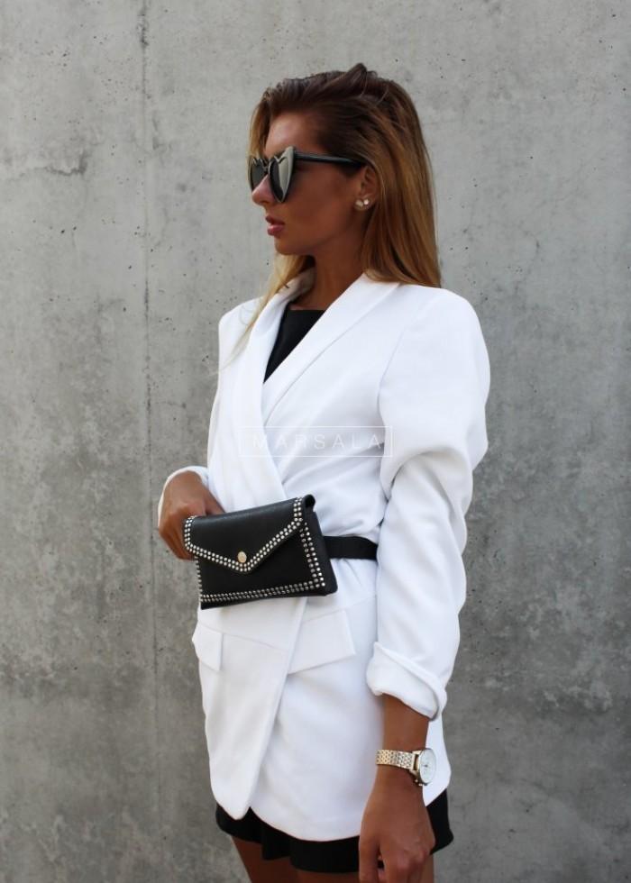CLASSIC jacket by MARSALA ecru
